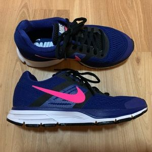 Nike Running Sneakers Size 6